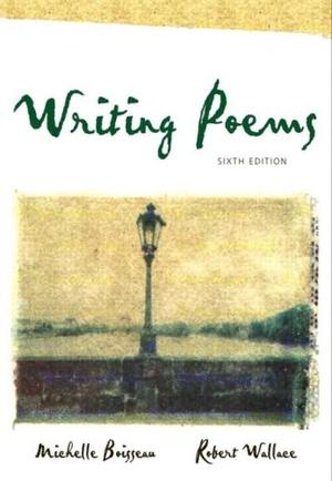 Writing Poems 6ed.