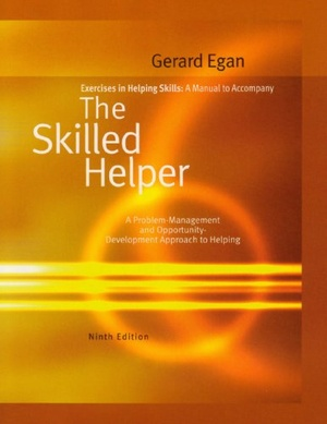 Exercises in Helping Skills 9ed.