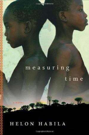 Measuring Time: A Novel