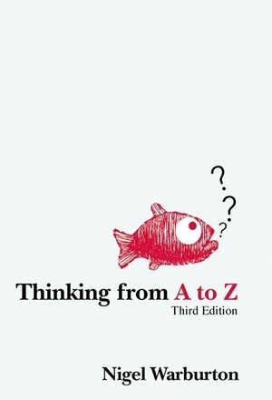 Thinking from A to Z 3ed.