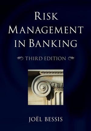 Risk Management in Banking 3ed.