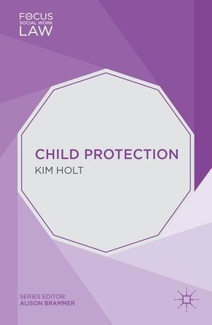 Child Protection (Focus on Social Work Law)