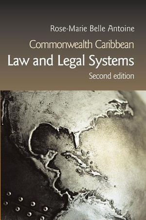 Commonwealth Caribbean Law and Legal Systems /2E
