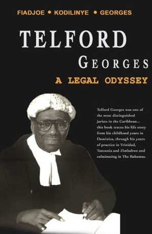 Teleford Georges: A Legal Odyssey