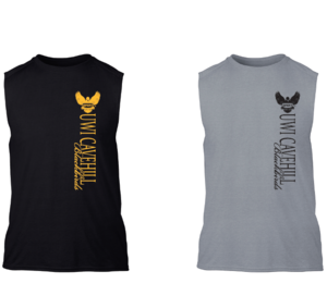 UWI Blackbirds Performance Tanks