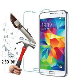 Bullkin Tempered Glass for Samsung Galaxy S4