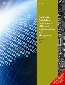 Database Principles 9ed.