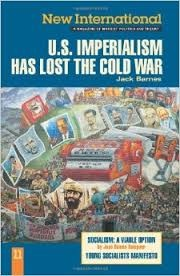 US Imperialism has lost the Cold War