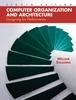 Computer Organization and Architecture 8ed.