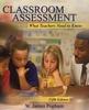Classroom Assessment 5ed.