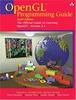 Open GL (R) Programming Guide 6ed.
