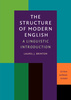 The Structure of Modern English