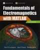Fundamentals of Electromagnetics with Metlab