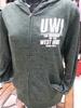 University Baja Zip Hood
