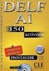 DELF A1 150 Activities