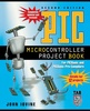 PIC Microcontroller Project Book 2ed.