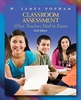 Classroom Assessment: What Teachers Need to Know 6ed.