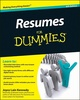For Dummies: Resumes For Dummies