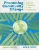 Promoting Community Change/ 4E