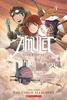 Amulet: The Cloud Searchers - Book 3