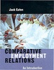 Comparative Employment Relations: An Introduction