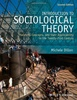 Introduction to Sociological Theory 2ed.