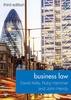 Business Law 3/E