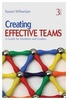 Creating Effective Teams: A Guide for Members 3ed.