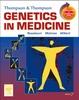 Thompson & Thompson Genetics in Medicine 7ed.