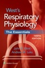 West's Respiratory Physiology: The Essentials /10E
