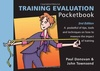 Teacher's Pocketbooks: Training Evaluation Pocketbook