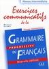 Exercises communicatifs de la grammaire progressive du francais: niveau intermed