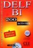 DELF B1 200 Activities