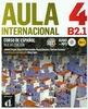 Aula Internacional 4: Libro del Alumno + CD (B2.1)