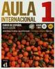 Aula Internacional 1: Libro del Alumno + CD (A1)