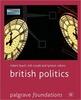 British Politics 4ed.