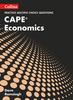 Collins CAPE Economics: Cape Economics Multiple Choice Practice