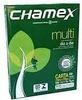Chamex Copy Paper Letter Size 8 1/2 X 11