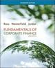 Fundamentals of Corporate Finance/10E