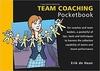 Team Coaching Pocketbook