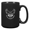 UWI Blackbirds Ceramic Mug